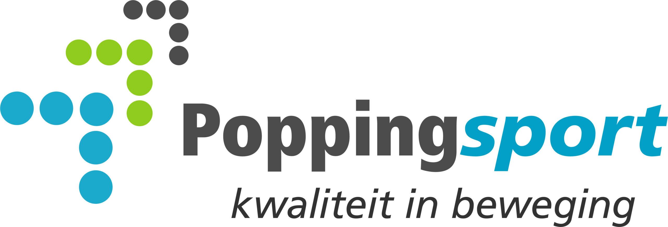Popping Sport Emmen - Logo